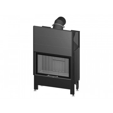 Fireplace Spartherm Varia M-80h-4S