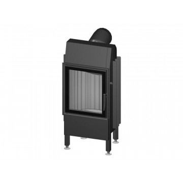 Fireplace Spartherm Mini R1V-4S