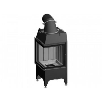 Fireplace Spartherm MIni 2L-4S
