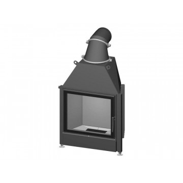 Fireplace Spartherm Mini S-4S