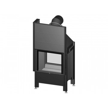 Fireplace Spartherm MIni S-FDh-3S