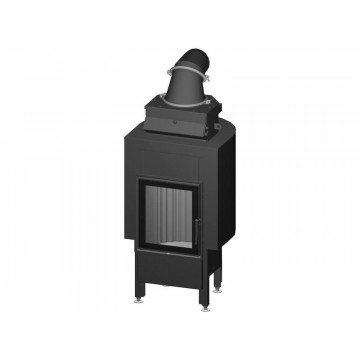 Fireplace Spartherm MIni Z1 H2O-4S