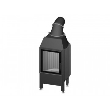 Fireplace Spartherm Mini Z1-10,0 kW-4S