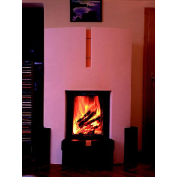 Fireplace Spartherm-Mini-Z1h-H2O-XL-4S