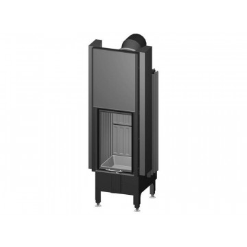 Fireplace Spartherm-Arte-1Vh-66-4S-2