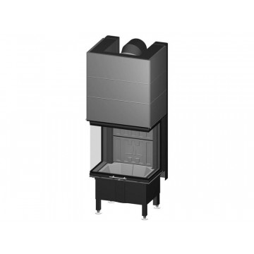 Fireplace Spartherm Arte 3RL-60h-4S
