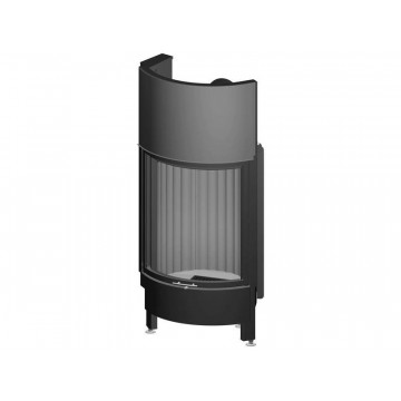 Fireplace Spartherm Arte BRh