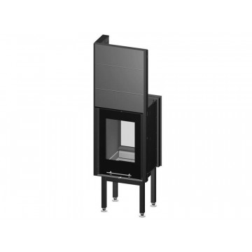 Fireplace Spartherm Arte F-FDh Linear 4S