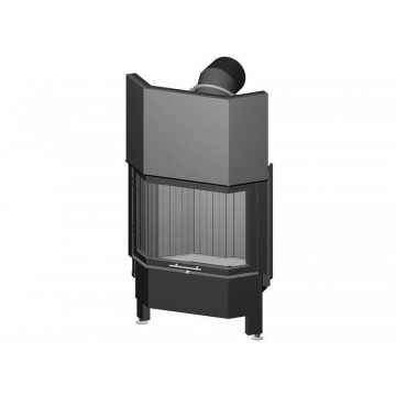 Fireplace Spartherm Speedy Kh 57