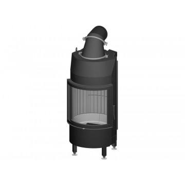 Fireplace Spartherm-Speedy-MR-57