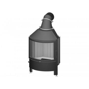 Fireplace Spartherm Speedy R 57