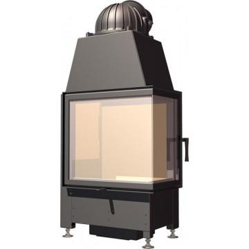 Fireplace Schmid Ekko R 55(34)45 ∙ 55(34)51 ∙ 55(34)57
