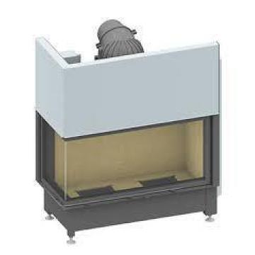 Fireplace Schmid-Ekko-L-100-45-45-h-100-45-51-h-100-45-57-h