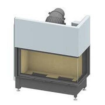 Fireplace Schmid Ekko R 100(45)45 h ∙ 100(45)51 h ∙ 100(45)57 h