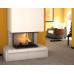 Fireplace Schmid Ekko U 84(34)45 h ∙ 84(34)51 h ∙ 84(34)57 h
