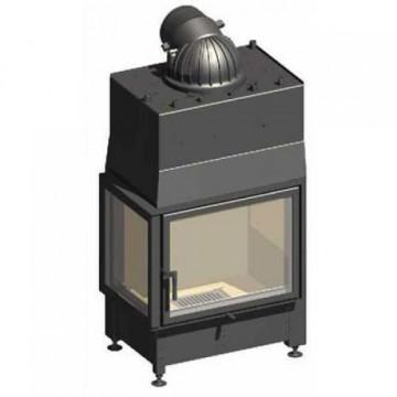 Fireplace Schmid Ekko W L 67(45)51