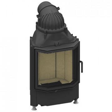 Fireplace Schmid Pano 5545 ∙ 5551 ∙ 5557