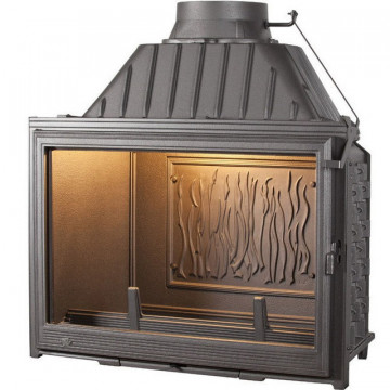 Fireplace Seguin Super 9