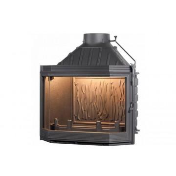 Fireplace Seguin Hexa 7
