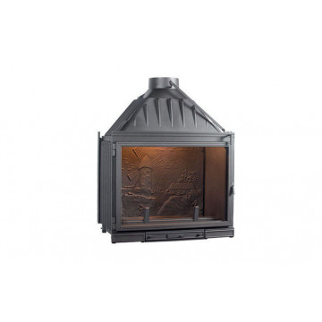 Fireplace Seguin-Multivision-8000