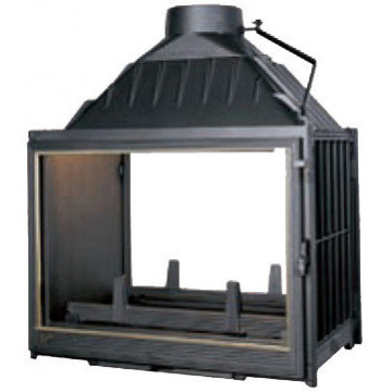Fireplace Seguin-Multivision-7000-с-2-фасадами