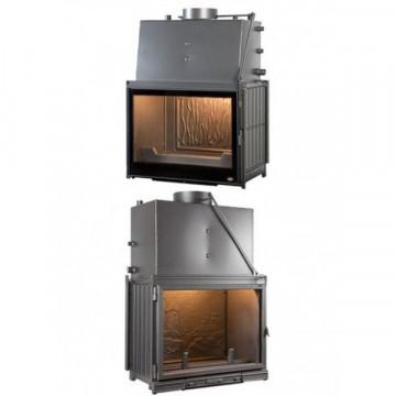 Fireplace Seguin Multivision 7000 Hydro