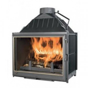Fireplace Seguin Multivision 7000
