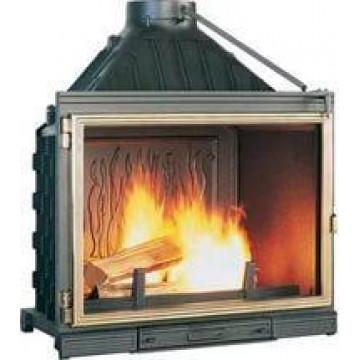 Fireplace Seguin Super 8