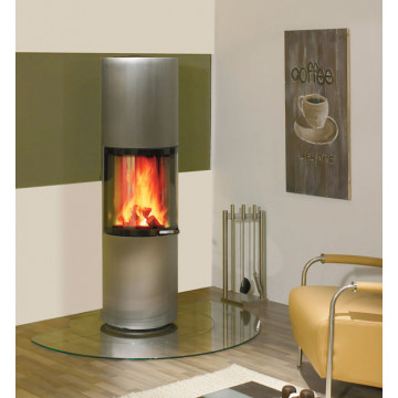 Fireplaces SPARTHERM-Passo-L