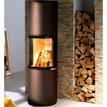 Fireplaces SPARTHERM-Passo-M