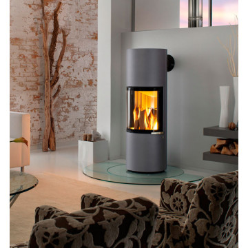 Fireplaces SPARTHERM Passo S