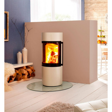 Fireplaces SPARTHERM-Passo-XS