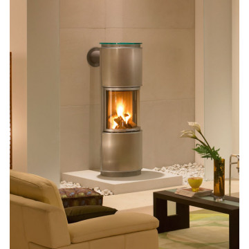 Fireplaces SPARTHERM-Piu-L