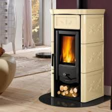 Fireplaces Lucy-La-Nordica
