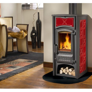 Fireplaces Fiorella, La Nordica
