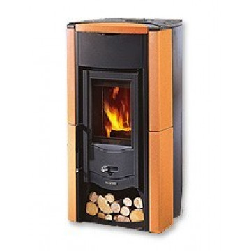 Fireplaces Fiammetta-La-Nordica