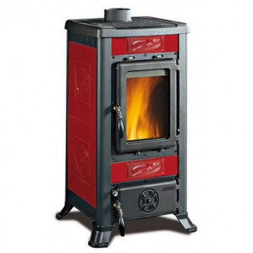 Fireplaces Fulvia, La Nordica
