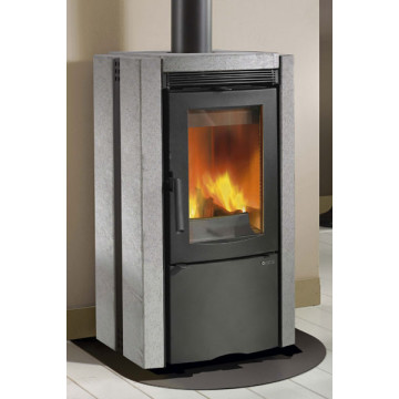 Fireplaces Ester-La-Nordica