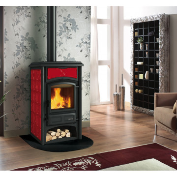 Fireplaces Gisella, La Nordica