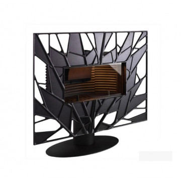 Fireplaces Invicta Gaya Feuille