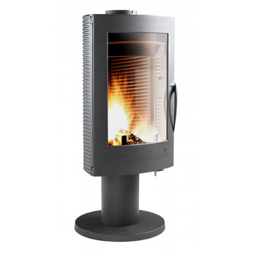 Fireplaces Invicta Pharos