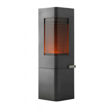 Fireplaces Invicta Moai
