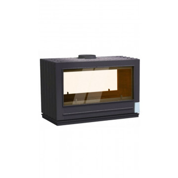 Fireplaces Invicta-Aaron-DF
