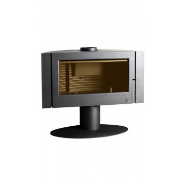 Fireplaces Invicta Antaya