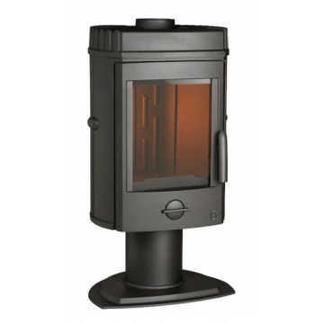 Fireplaces Invicta Mairy