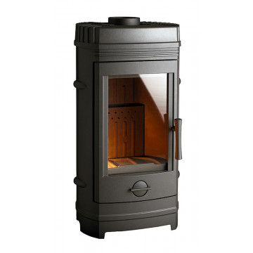 Fireplaces Invicta Cassine