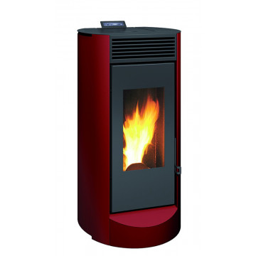 Fireplaces Invicta Lodi 7