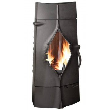 Fireplaces Invicta-Presage