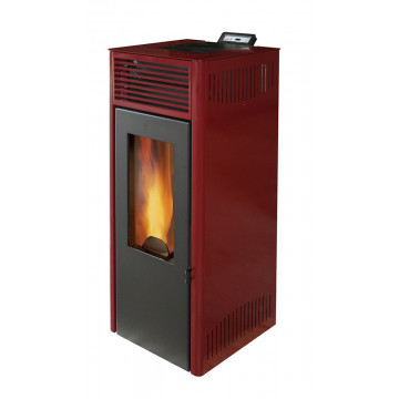 Fireplaces Invicta Nola 10