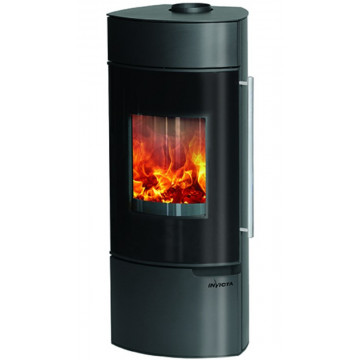 Fireplaces Invicta Skara